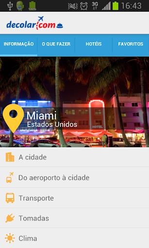 Miami: Guia turístico
