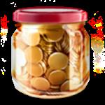 Jars Budget