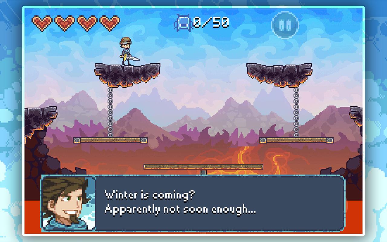 Spell Sword screenshot #10