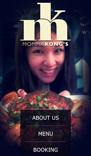 Momma Kong's