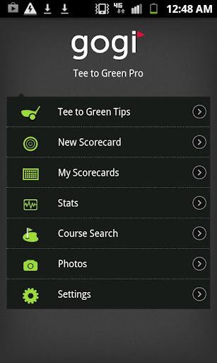 【免費運動App】免费高尔夫记分卡和盘口-APP點子