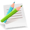 Various Note / Voice Notepad icon