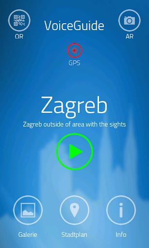 VoiceGuide Zagreb GER