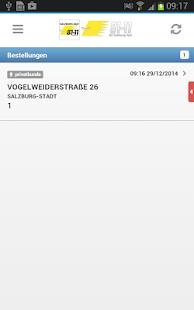 Taxi 8111 - Salzburg Taxi- screenshot thumbnail