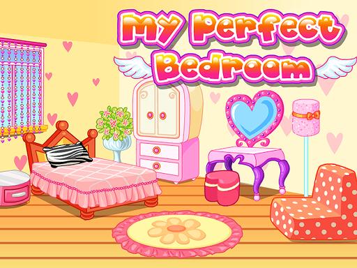 臥室裝飾遊戲