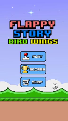 Flappy Story - Bird Wings