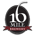 Logo of 16 Mile Harvest Ale