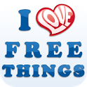 I Love Free Things (ILFT.com) icon