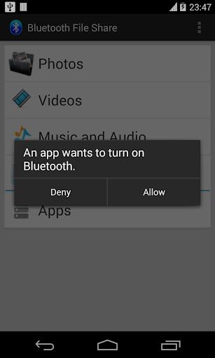 玩工具App|Bluetooth File Share免費|APP試玩