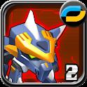 机甲格斗2 icon