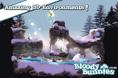 Bloody Bunnies Screenshot 2