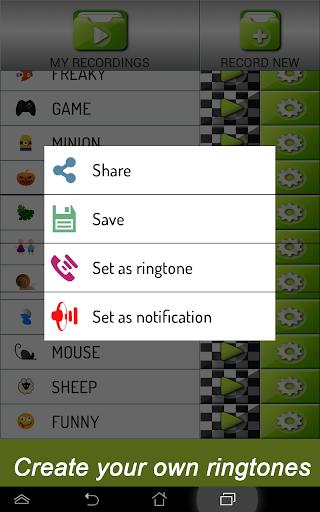 玩音樂App|變化的聲音 有趣的聲音免費|APP試玩