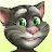 Talking Tom Cat 2 Free logo