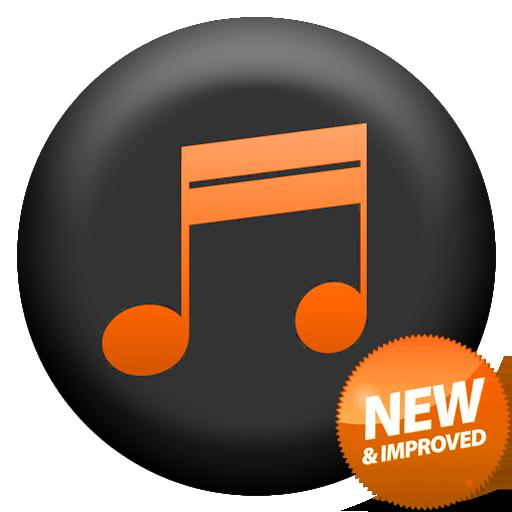 簡單的MP3下載親 LOGO-APP點子