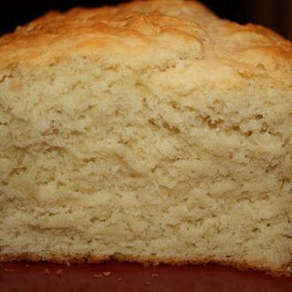 Buttermilk Biscuit Bread