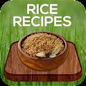 Rice Ricette GRATIS icon
