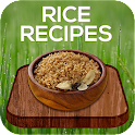 Rice Recipes FREE icon