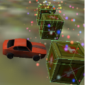 3D Car Racing Free icon