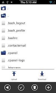 Spark Lite - HTML Editor/FTP - screenshot thumbnail
