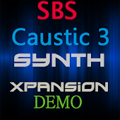 C3 Synth Xpansion Demo