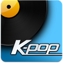K-POP Hit Songs logo