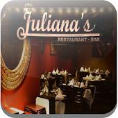 Juliana's Fine Tuscan Cuisine