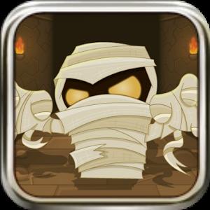Bomb Mummy 策略 App Store-愛順發玩APP