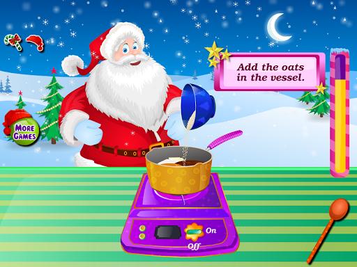 無料休闲Appのチョコレートケーキクリスマスゲーム|記事Game