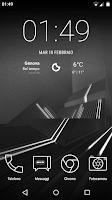 Screenshot of TL White Shadow
