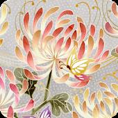 [Nadeshiko]Chrysanthemum B