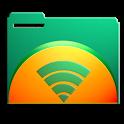 Wireless File Transfer icon