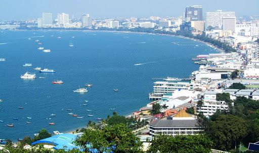 玩免費旅遊APP|下載帕塔亞市指南(泰國) app不用錢|硬是要APP