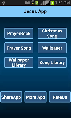 Jesus - screenshot