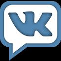 Мессенджер ВКонтакте icon
