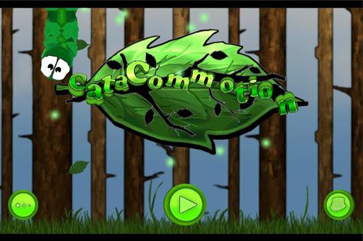 CataCommotion