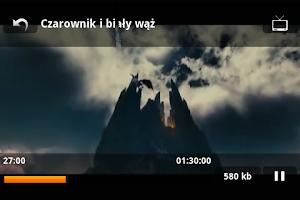 Screenshot of mmTV.pl