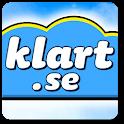Klart.se logo