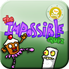 The Impossible Quiz icon