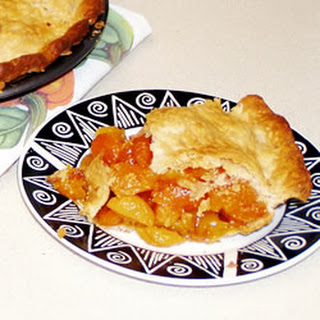 Apricot Pie With Dried Apricots Recipes.