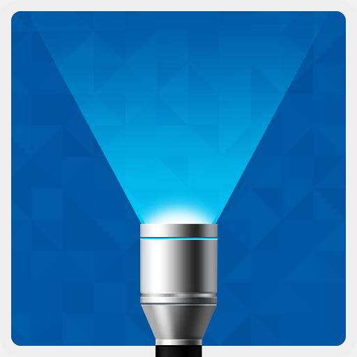 Slide Torch -  Free Flashlight