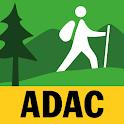 ADAC Wanderführer Deutschland icon