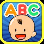 Kids ABC Sounds Letter Fun icon