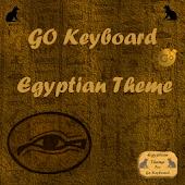 Teclado egipcio GoKeyboard