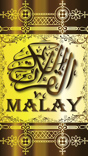 Al Quran Malay Plus Audio