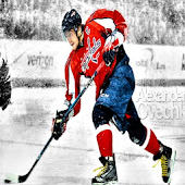 Alex Ovechkin Live Wallpaper