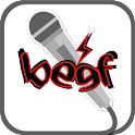Beef - Video Rap Battle icon