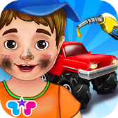 Game Mechanic Mike - Monster Truck APK for Windows Phone