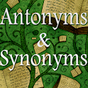 Antonyms And Synonyms icon