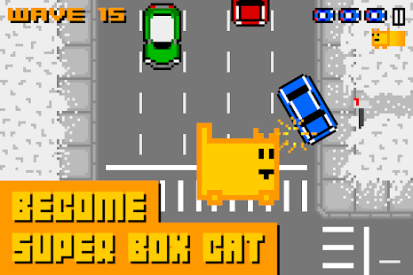 Box Cat - screenshot thumbnail