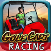 Golf Cart Race